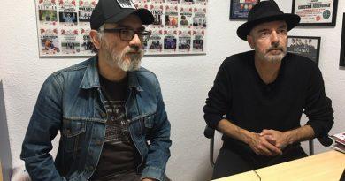 Antonio Arias & Fernando Alfaro