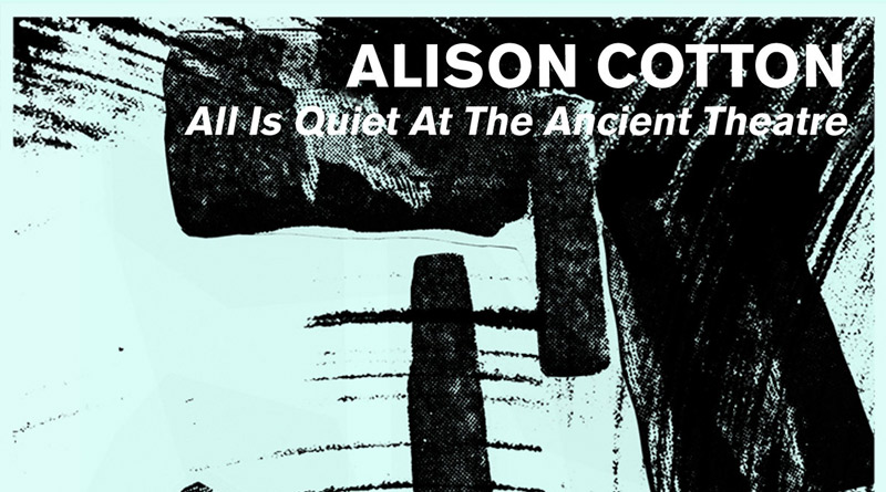 Alison Cotton