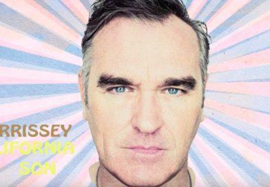 Morrissey – California Son (Etienne/BMG)