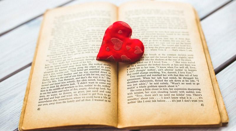 Especial San Valentín: Sonetos del amor oscuro