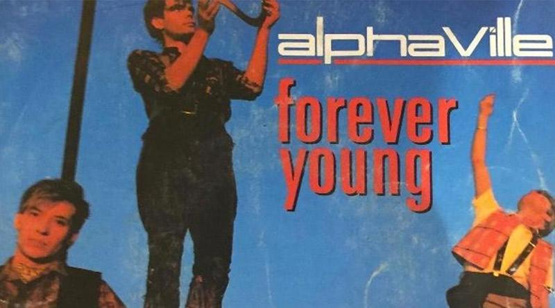 Recordando los 30 años de Forever Young de Alphaville