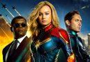 Las canciones de Capitana Marvel: un viaje a los 90