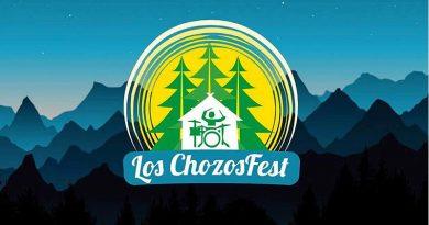 Los Chozos Fest