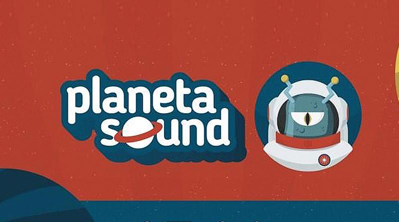 Planeta Sound