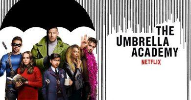 the umbrella acedemy