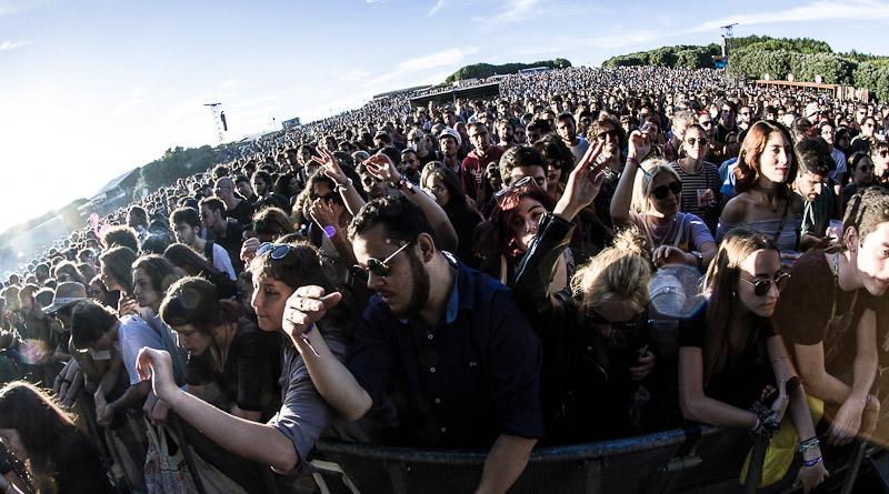 Planea tu viaje por Europa y asiste a los mejores festivales