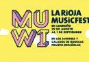 Conoce el cartel completo de MUWI La Rioja Music Fest
