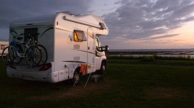 Cinco festivales diferentes a los que viajar en autocaravana