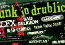 Punk In Drublic (Wizink Center) Madrid 14/05/2019