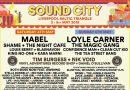 Sound City Festival (Liverpool) del 03 al 05/05/19