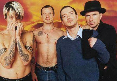 Red Hot Chili Peppers recuperan a John Frusciante