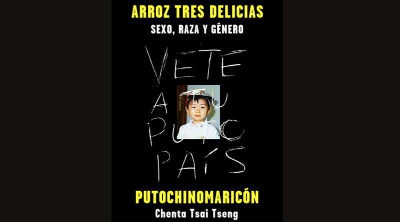 Putochinomaricón