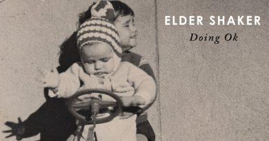 elder shaker