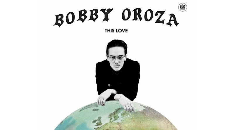 Bobby Ozora