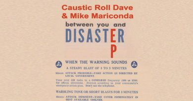 Caustic Roll Dave