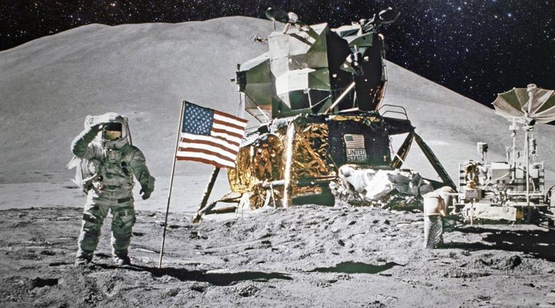 50 años de la llegada del hombre a la luna en 15 canciones