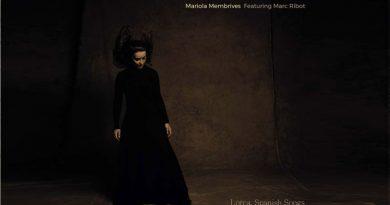 Mariola Membrives