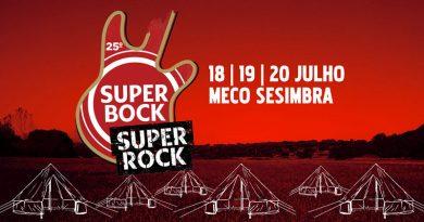 Super Bock Super Rock