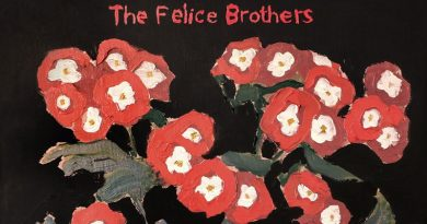The Felice Brothers – Undress (Yep Roc/Music As Usual)