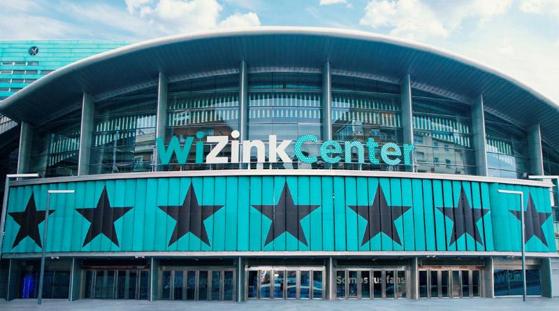 El WiZink Center, a por otro récord en 2019