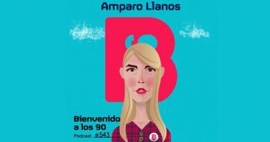 Amparo Llanos