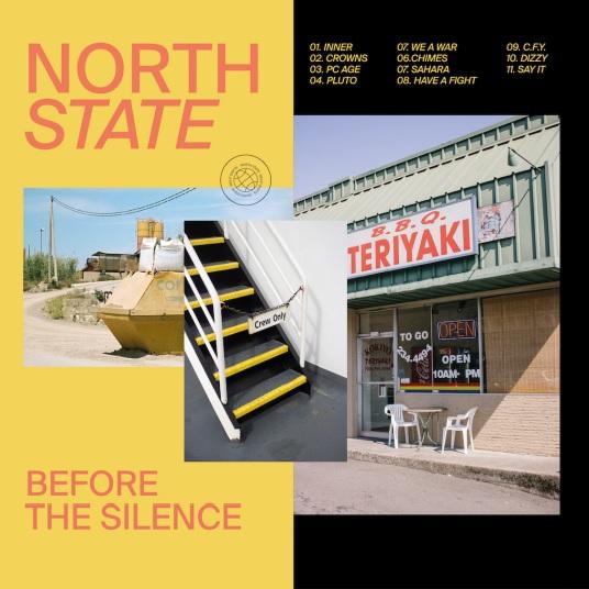 North State portada