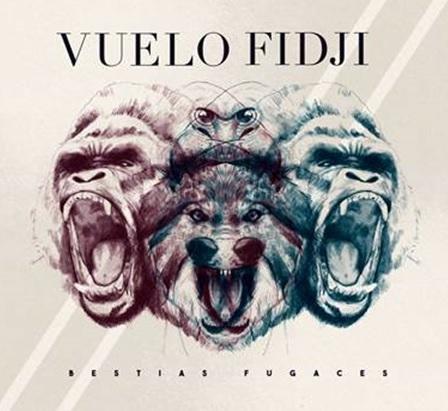 portada disco Vuelo Fidji