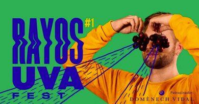 Rayos Uva Fest