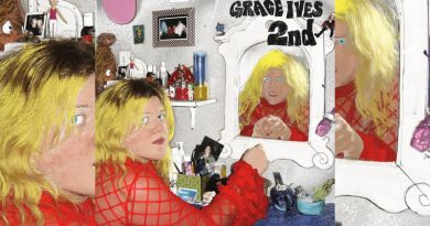 Grace Ives
