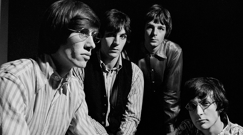 Las 15 mejores canciones de Pink Floyd