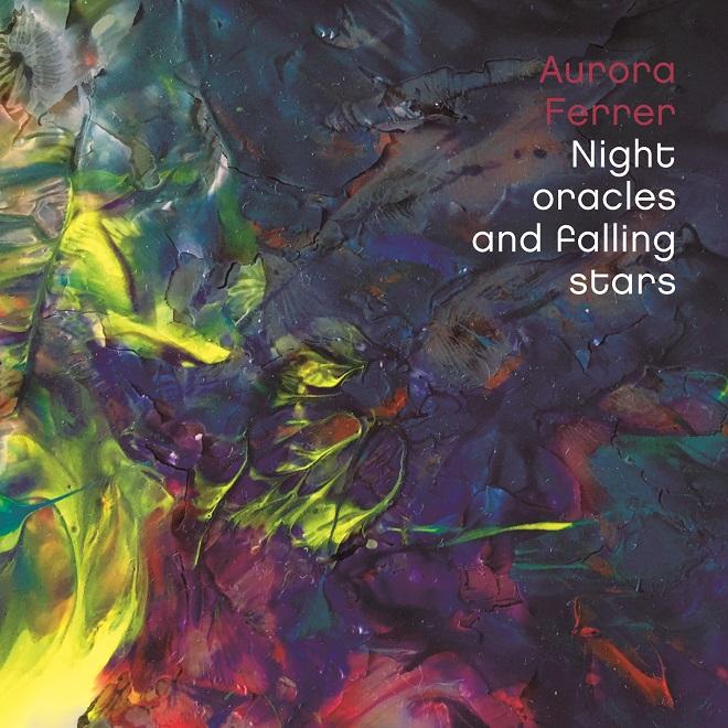 Aurora Ferrer portada