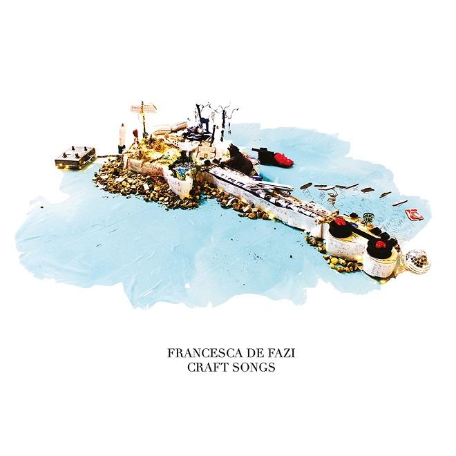 Francesca De Fazi portada