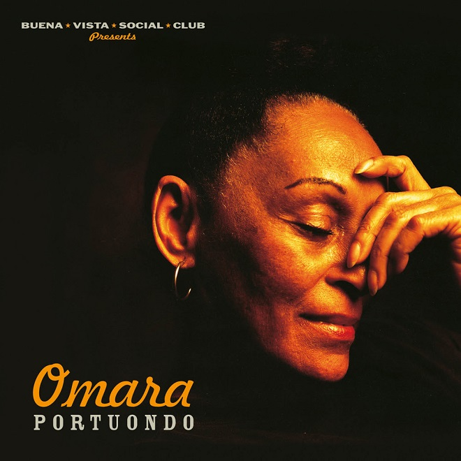Omara Portuondo World Circuit
