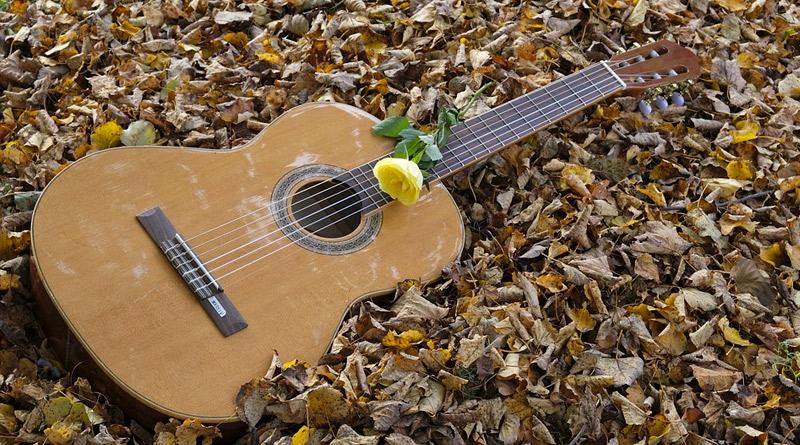 Especial: Canciones para el otoño