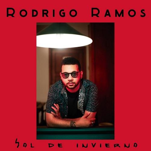 Rodrigo Ramos portada