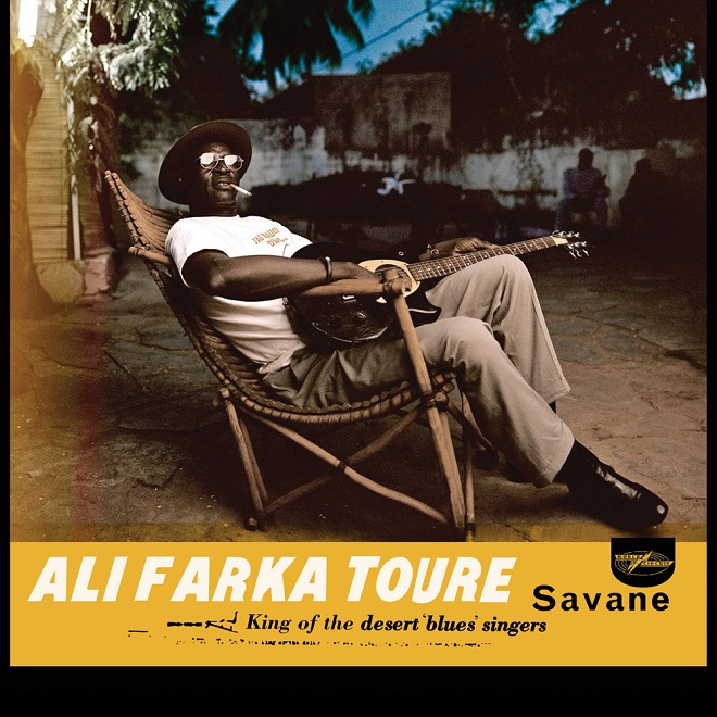 World Circuit Ali Farka Touré