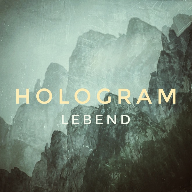 Lebend Hologram Cover
