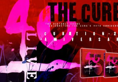 The Cure – 40 Live: CURÆTION-25 + Anniversary (Universal)