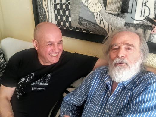 Lapuente y García Pelayo