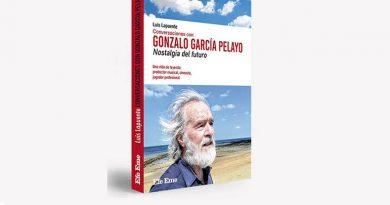 García Pelayo lo cuenta todo en un nuevo libro de Efe Eme