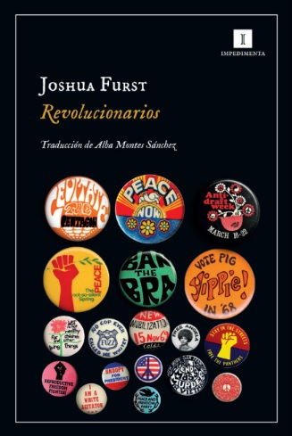 Revolucionarios portada