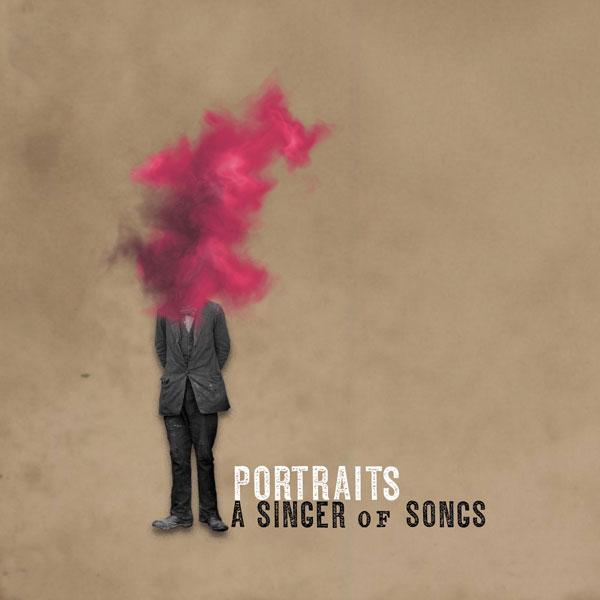 A Singer of Songs portada