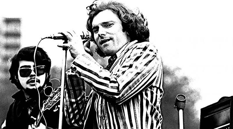 Las 15 mejores canciones de Van Morrison