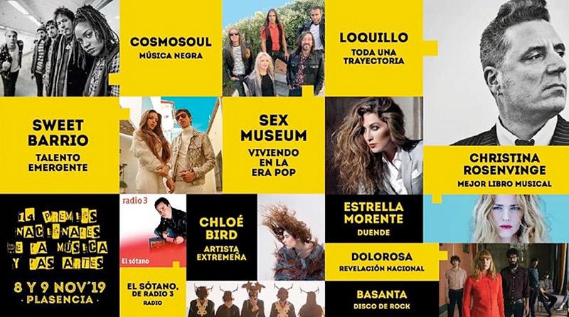 Premios Pop Eye