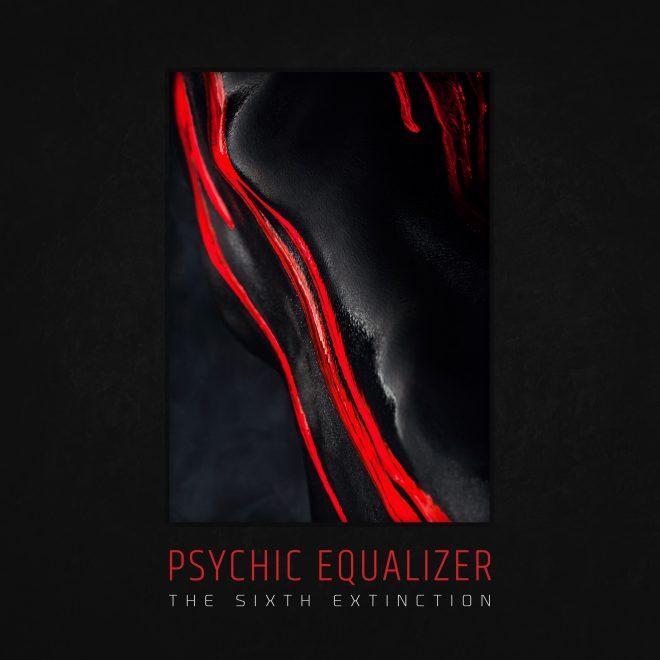Psychic Equalizer portada