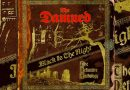 The Damned – Black Is The Night: The Definitive Anthology (BMG)
