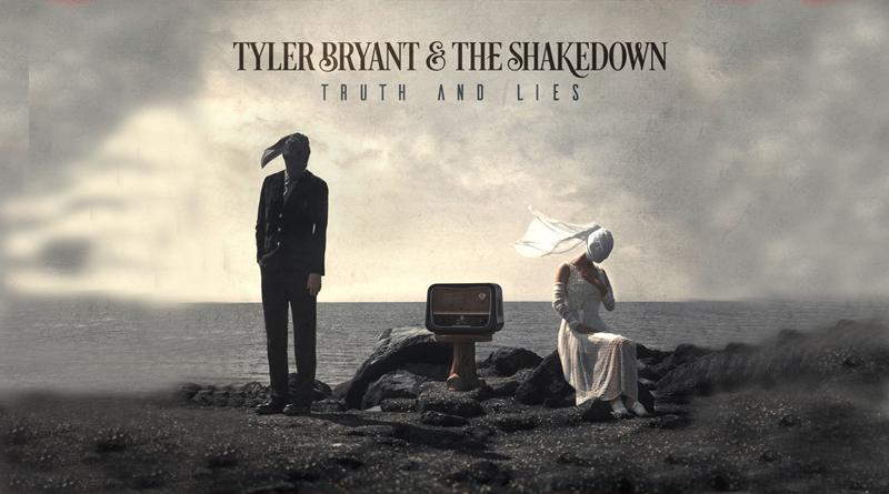 Tyler Bryant