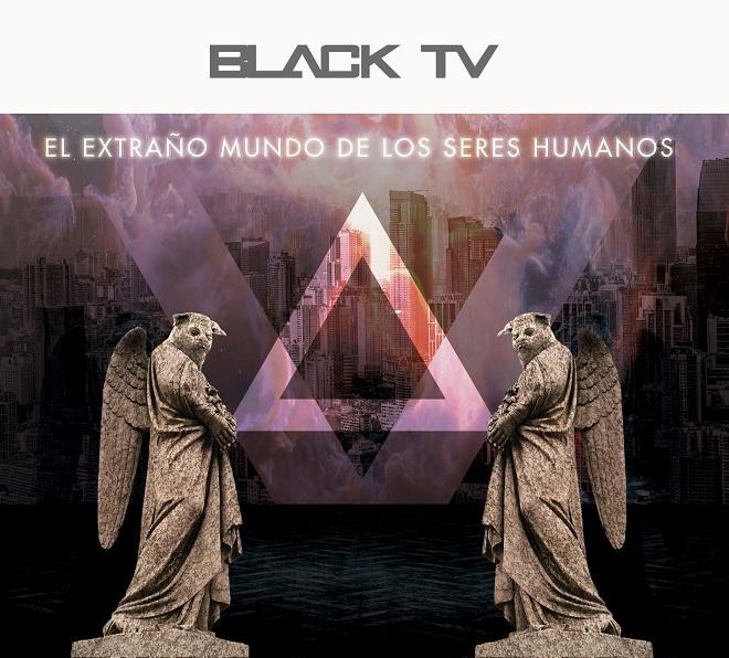 Black TV portada