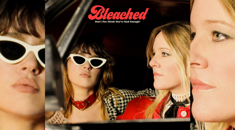 Bleached