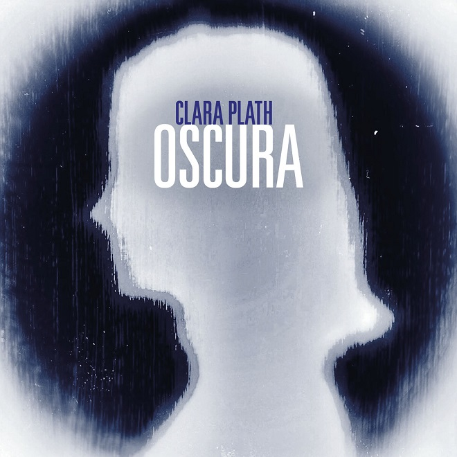 Clara Plath portada Oscura